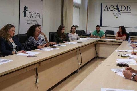jornada infantil 480x320 - Marisa Moya intervendrá sobre Disciplina Positiva en la próxima sesión para educación infantil