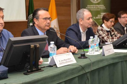 monzonis foro magisterio 480x320 - El presidente de ACADE-Comunidad Valenciana participó en el Foro de Empleo de Magisterio 2020