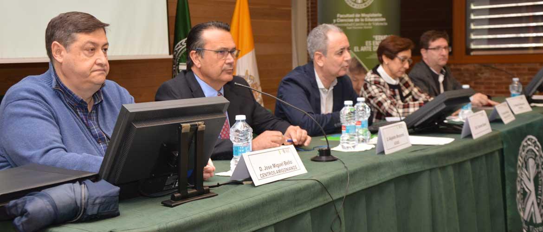 monzonis foro magisterio - Asamblea General de ACADE-Comunidad Valenciana el 9 de abril