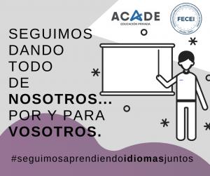 1 300x251 - Súmate a la campaña de FECEI: #SeguimosAprendiendoIdiomasJuntos