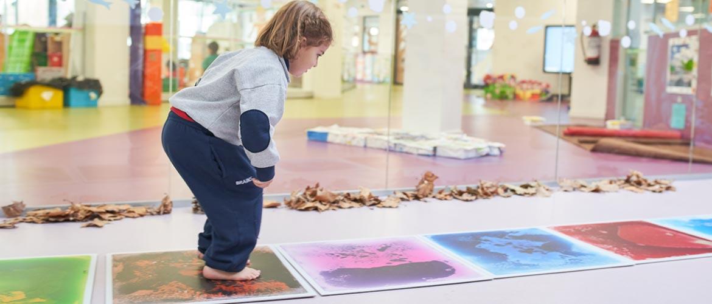 brains web - Brains Nursery School La Moraleja estrena Qbic, sus nuevas instalaciones en un espacio multidisciplinar