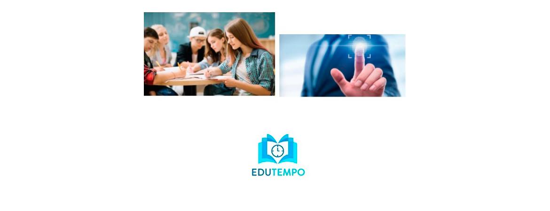 edutempo web - EDUTEMPO la solución de ACADE para el registro de Jornada Laboral