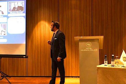franc corbi web 480x320 - Franc Corbí, premio Llama Rotaria 2020 en Ciencias y Educación