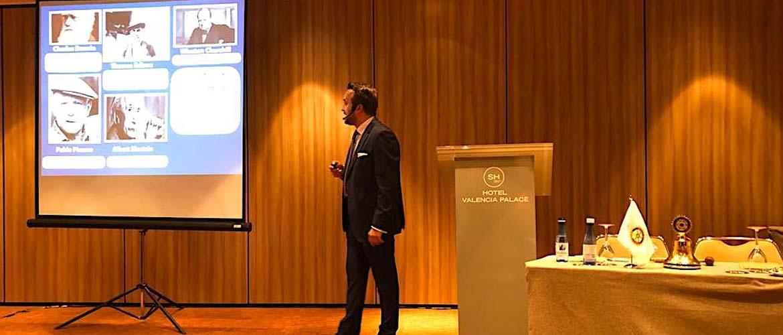 franc corbi web - Franc Corbí, premio Llama Rotaria 2020 en Ciencias y Educación
