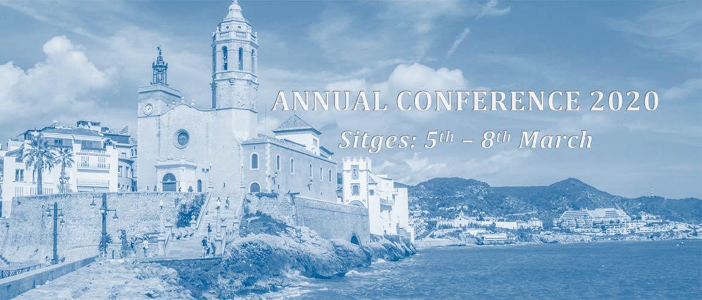 sitges2020c 2048x853 1 - Conferencia Anual de NABSS del 28 de febrero al 3 de marzo en Valencia