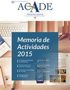 Revista64 236x300 - Revista ACADE