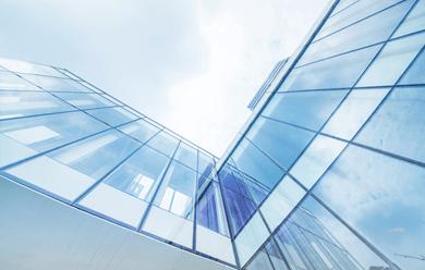 image edificio - Reapertura de los centrosycómo implementar modelos de formación online, en el webinar del día 22