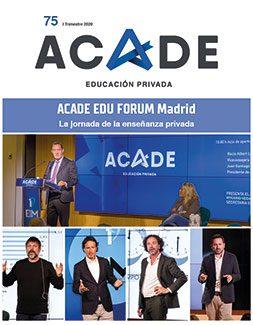 revista acade 75 portada 253x325 - Revista ACADE