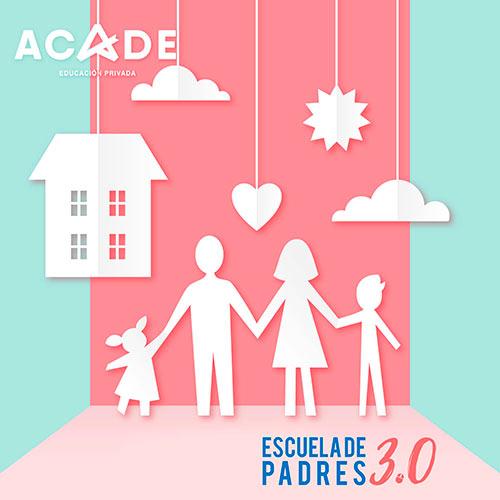ESCUELA DE PADRES JPG 500 px - Acerca la Escuela de Padres a Tus Familias