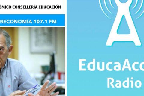 miguel soler 480x320 - Franc Corbí entrevista a Miguel Soler sobre la situación de la educación infantil en la comunidad valenciana