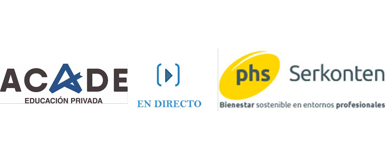 phs - Webinar #VueltaSeguraAClase, lunes 11 mayo
