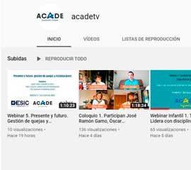 youtube acade home 270x240 - Home