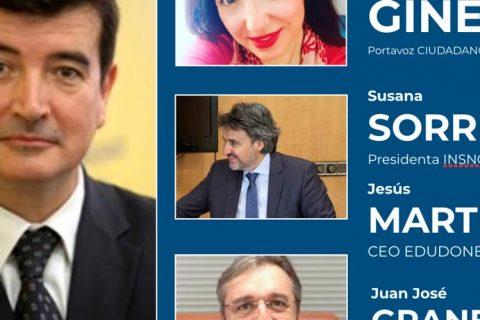 Educaaccion 480x320 - Nuevo programa de EducaAcción con Ciudadanos, Santillana, InsnovaE y Edudone