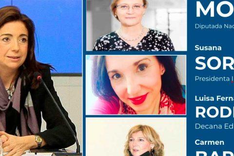 Educaacion 480x320 - Nuevo programa de EducaAcción con Sandra Moneo, Carmen Bardal, la UAX e InsnovaE