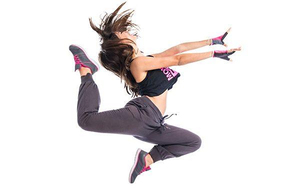 bailarina street dance 570x380 - Ejercicios para exámenes de danza