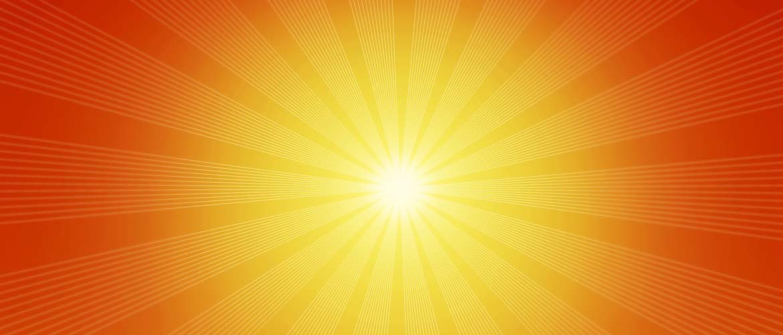 haz de luz naranja - Tienes hasta el 30 de junio para adquirir equipos de Lenovo con descuentos del 30 %