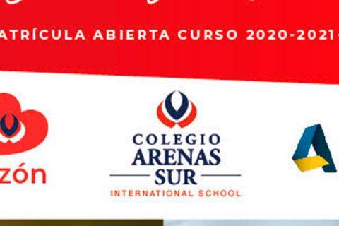 arenns web 480x320 - Arenas amplia su estructura con la incorporación del colegio Alma´s en el sur de Gran Canaria